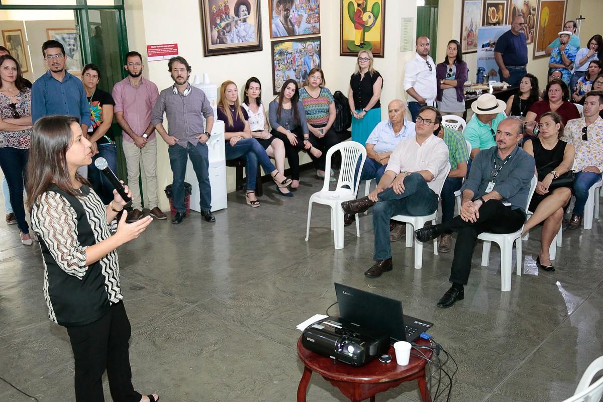 Site 'Visite Caruaru' é lançado com informações turísticas