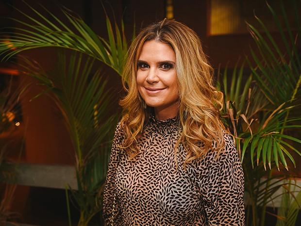 Mariana Kupfer (Foto: André Ligeiro/ Divulgação)