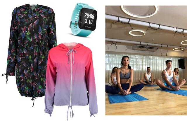 Guia fitness de presentes para esse dia das mães (Foto: Divulgação)