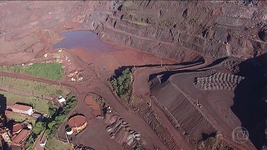 Apenas 16 mineradores apresentaram plano de desativação das barragens a montante