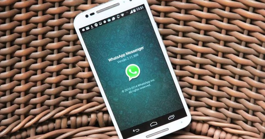 Tim lança plano controle que promete WhastApp ilimitado