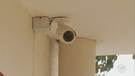Prefeitura de Ourinhos vai instalar câmeras de segurança no centro comercial