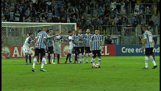 """Renato dispara contra Arena e reclama do gramado: """"Irresponsabilidade total"""""""