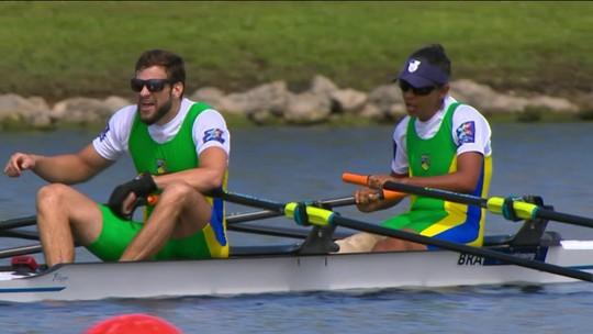 Brasil é ouro em categoria paralímpica e bronze no convencional no Mundial