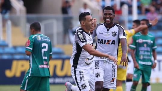 Foto: (Thiago Gadelha/Agência Diário)