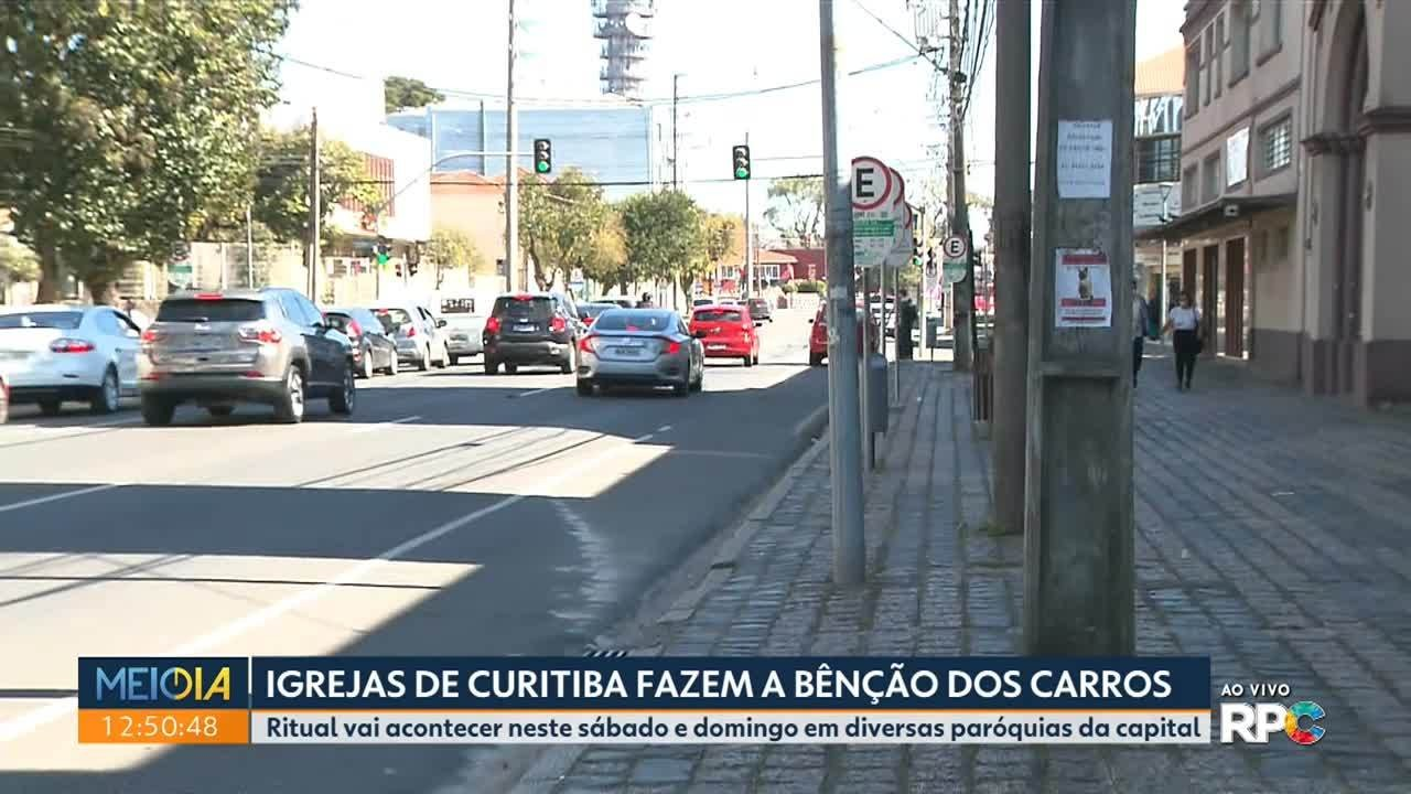 VÍDEOS: Meio-Dia Paraná de sábado, 24 de julho