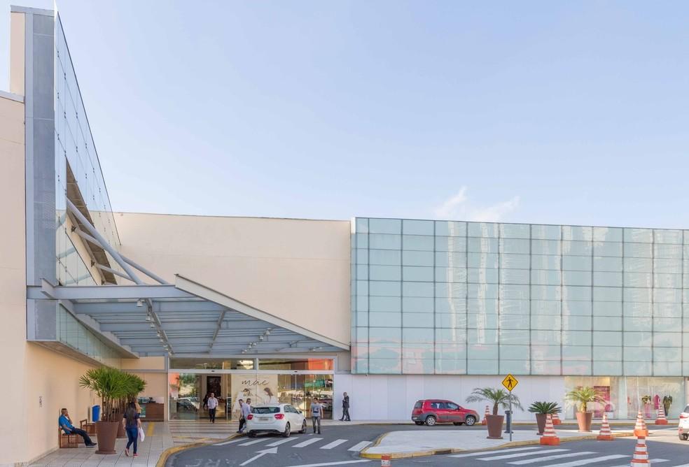 Shopping de Mogi das Cruzes oferece sete oportunidades de emprego (Foto: Eder Veiga/ Dialeto Comunicação)