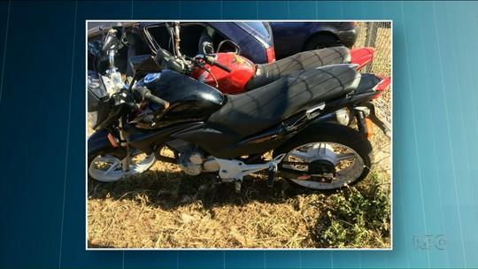 Motociclista morre em acidente em Japurá