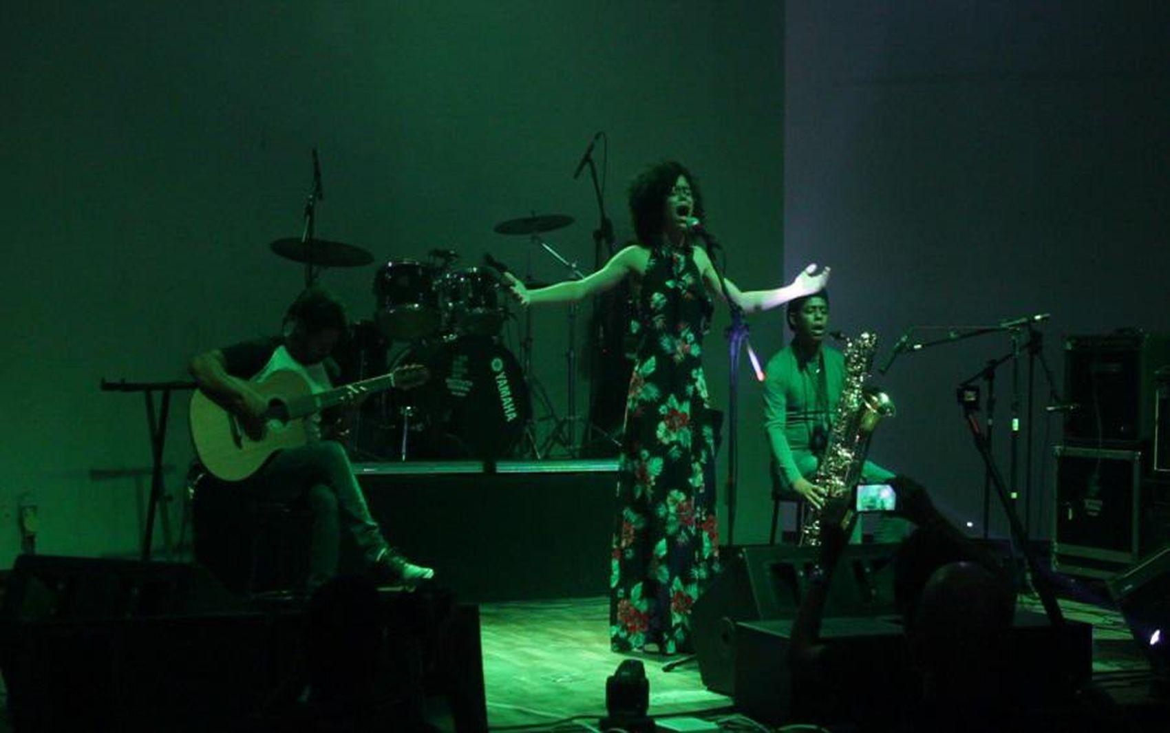 Final do festival de música do IFS ocorre no Parque Augusto Franco - Notícias - Plantão Diário