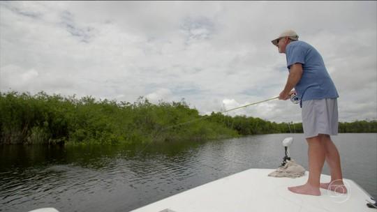 Turismo sustentável consegue acabar com pesca ilegal em rio da Amazônia