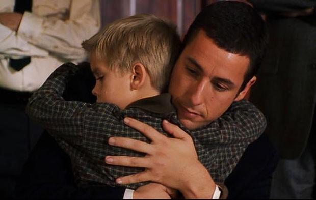 Abrace mais os seus filhos (Foto: Reprodução)