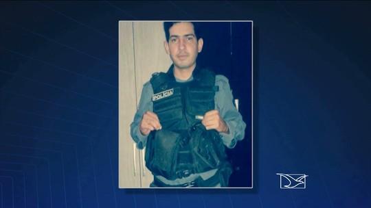 Policial militar mata colega de farda durante surto em João Lisboa, MA