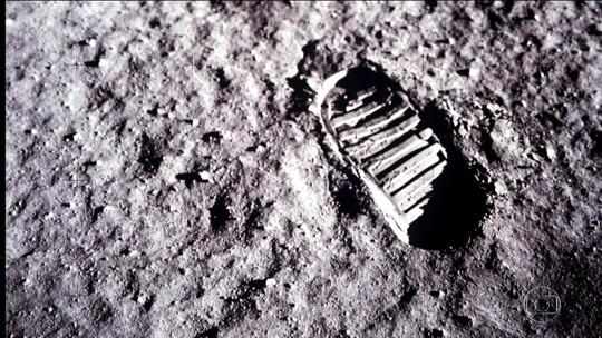 VÍDEOS: Chegada à Lua produziu inovações que mudaram a vida