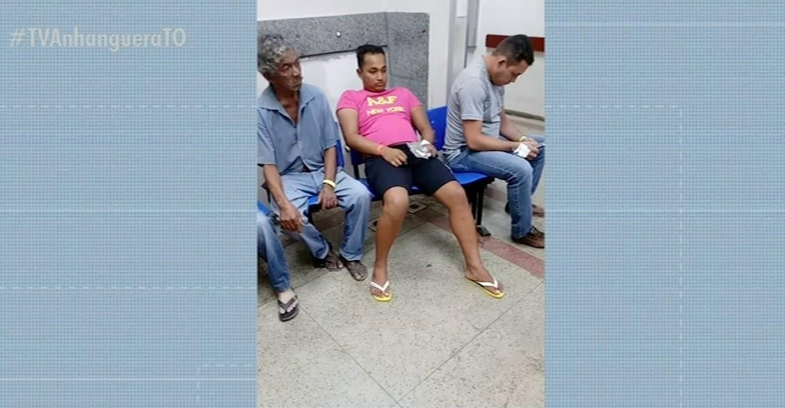 Paciente internado pela 8ª vez no HGP é liberado sem fazer cirurgias nos rins - Notícias - Plantão Diário