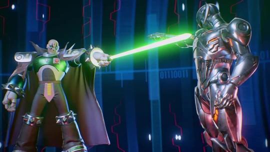 'Marvel vs. Capcom Infinite' será lançado em 19 de setembro