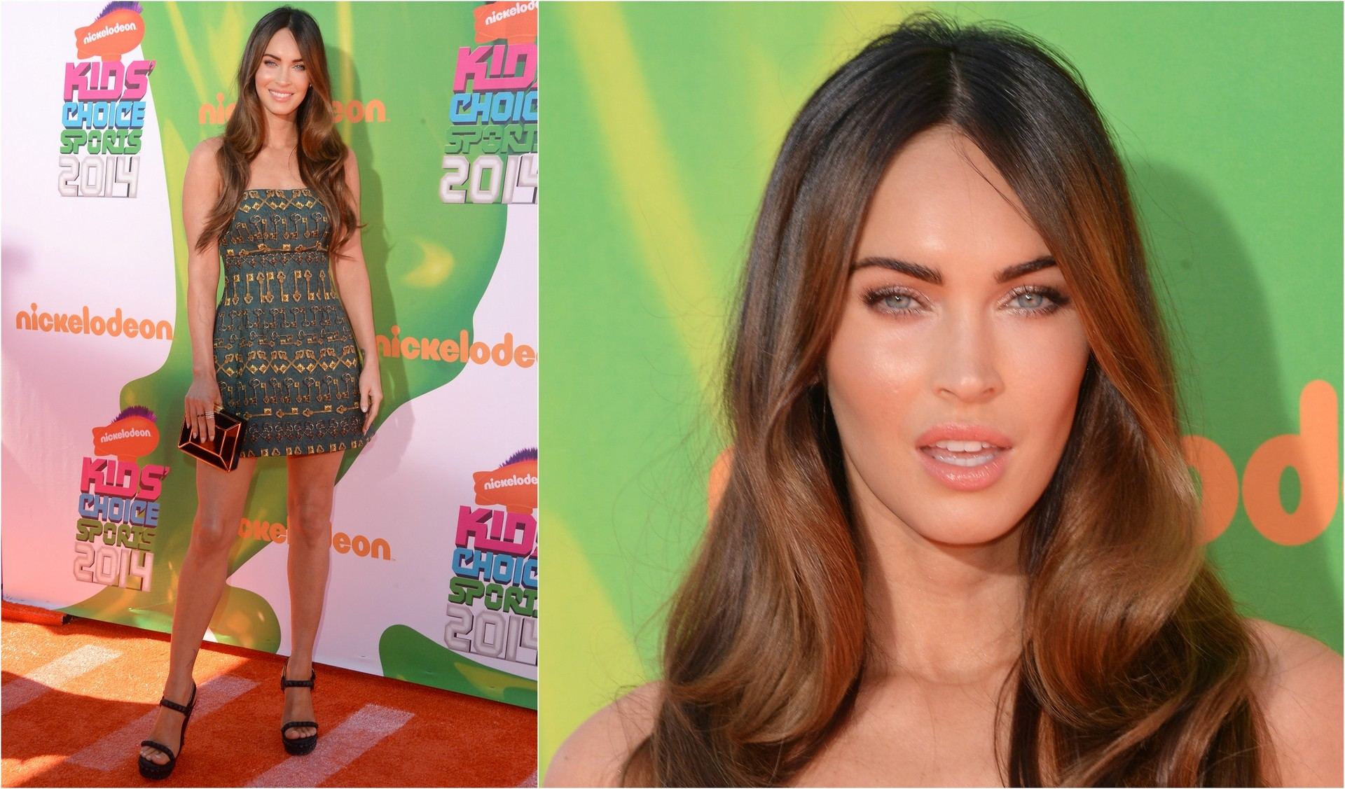 Megan Fox. (Foto: Getty Images)