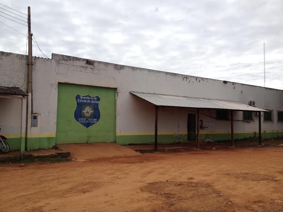 Caminhoneiro foragido da Justiça do Acre desde 2015 é preso pela Polícia de RO