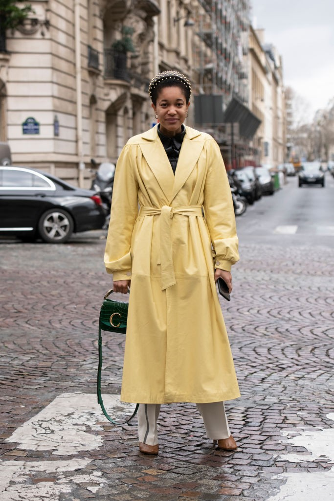 Trench coat (Foto: Getty)