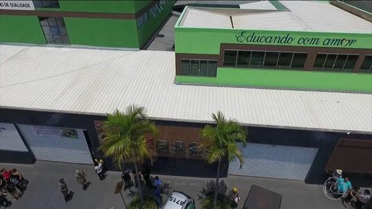 Juíza manda internar aluno que matou 2 colegas em Goiânia
