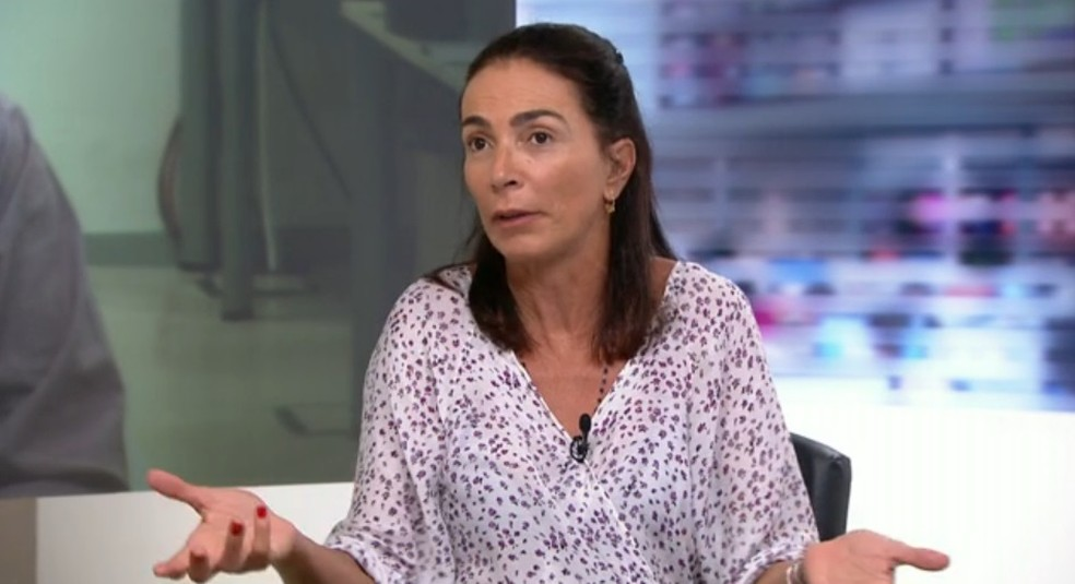 """Isabel diz em carta que Ana Paula """"presta desserviço"""" no combate ..."""