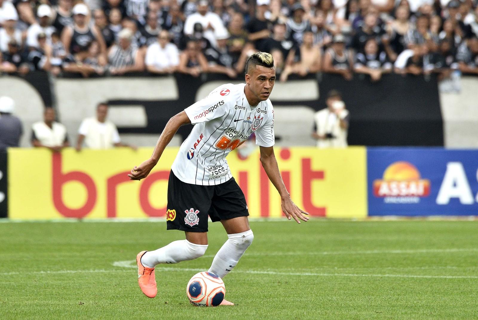 Libertadores Não Pode Jogar Fora