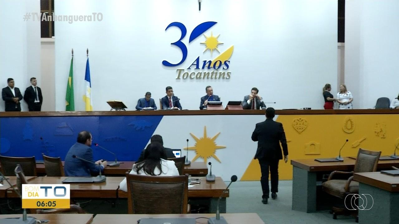 Deputados aprovam uma média de 1,5 projeto por sessão no primeiro semestre desse ano, aponta balanço - Notícias - Plantão Diário