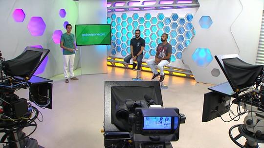 Ba-Vi em Pauta analisa atuações dos times mistos de Bahia e Vitória na 5ª rodada do Baianão