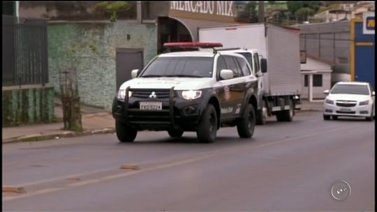 Suspeitos de integrarem quadrilha de tráfico de drogas são presos em operação