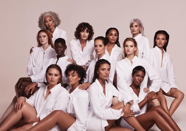 Lançamento de corretivos da KKW Beauty (Foto: Reprodução/Instagram)