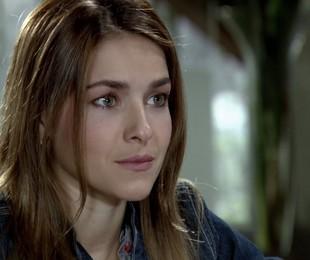 Monique Alfradique como Beatriz em cena de 'Fina estampa' | Reprodução