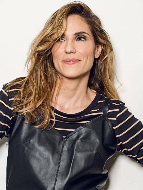 Rafaela Mandelli (Foto: Sergio Baia)