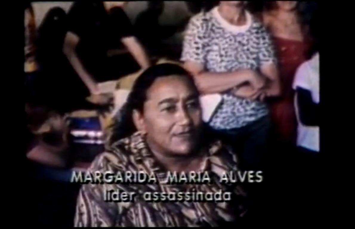 Editora UFPB libera livro sobre Margarida Maria Alves para download gratuito