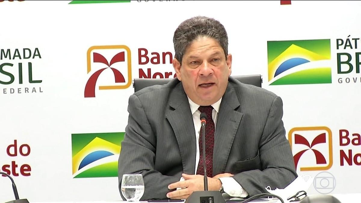 Governo decide exonerar novo presidente do Banco do Nordeste um ...