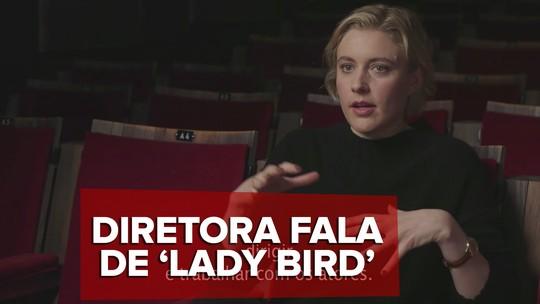 Atrizes de 'Lady Bird' são muito diferentes, mas se equiparam, diz diretora; VÍDEO