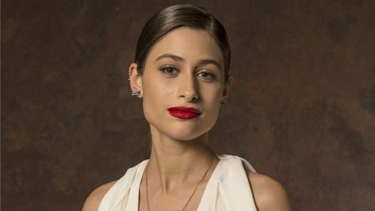 Luisa Arraes vive personagem em busca de justiça e fala sobre abuso sexual: 'Meu maior pavor'