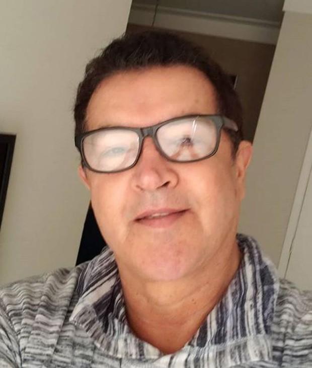 Beto Barbosa (Foto: Reprodução/Instagram)
