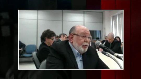 Léo Pinheiro diz que ex-ministro Berzoini pediu que CPI não prejudicasse governo
