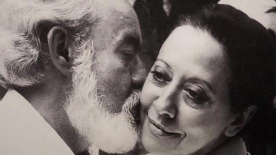 Atriz Fernanda Montenegro completa 90 anos