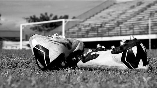 Sonho Interrompido: da Taça das Favelas até o América-RJ, Dyogo  buscava ser jogador profissional