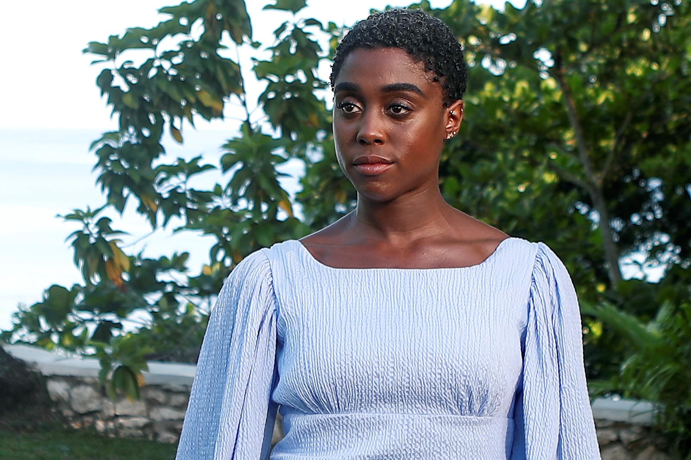 'Bond 25': Lashana Lynch, de 'Capitã Marvel', é a nova agente '007', diz site - Notícias - Plantão Diário