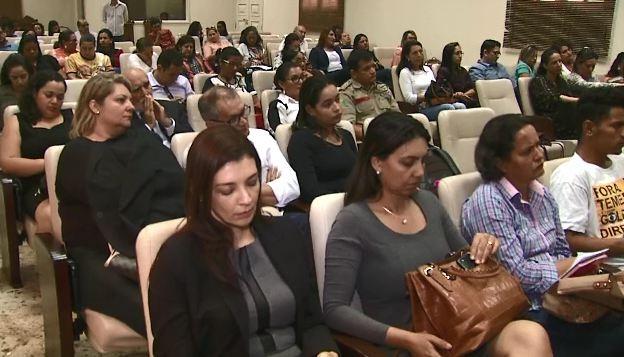 No Acre, entidades debatem melhorias no modelo de assistência a jovens infratores