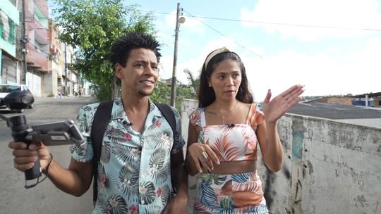 Comunidade do Calafate oferece experiência turística com base comunitária