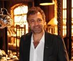 Domingos Montagner: personagem será acusado de agressão à mulher | João Cotta/ TV Globo
