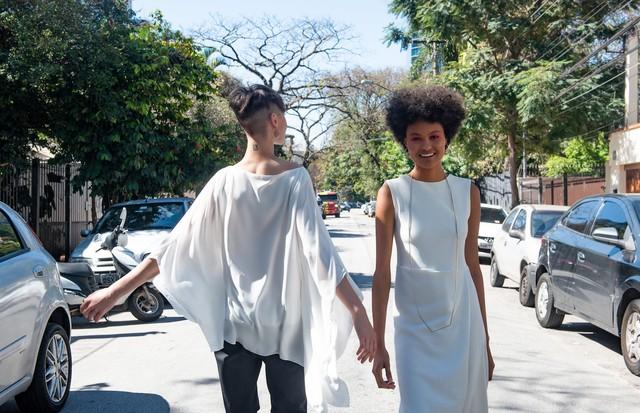 A coleção de verão 2019 de Angela Motta e Consuelo Blocker (Foto: Divulgação)