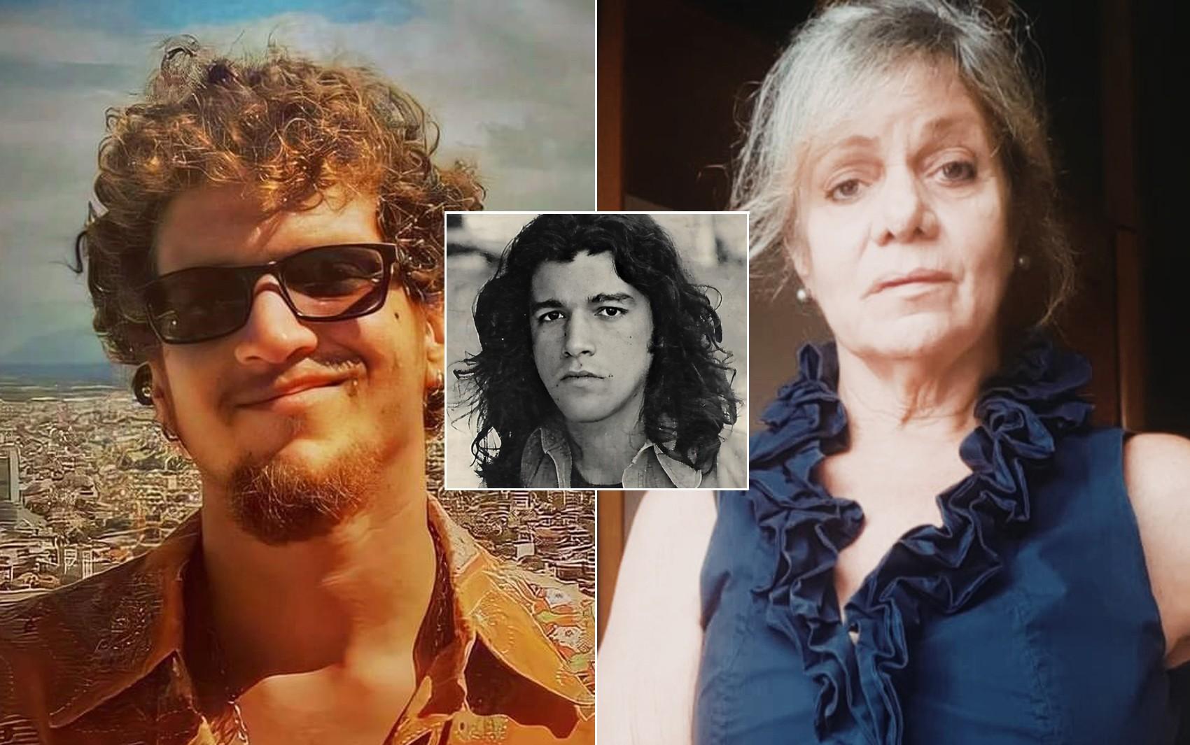Artista baiano se junta à viúva de Guilherme Lamounier no resgate da obra do músico dono de 'hits secretos' e ídolo de outros artistas