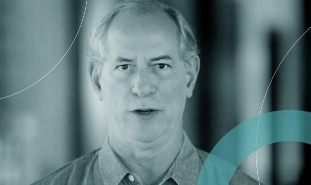 Ciro Gomes: pedetista foi ministro do primeiro governo Lula e contra o impeachment de Dilma