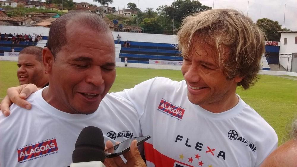 Lugano aprova presença de Raí na diretoria do São Paulo