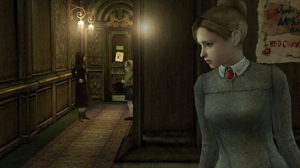 Rule of Rose é um dos games mais polêmicos do PS2 (Foto: Divulgação/505 Games)