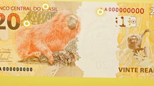 Foto: (Banco Central do Brasil/Reprodução )