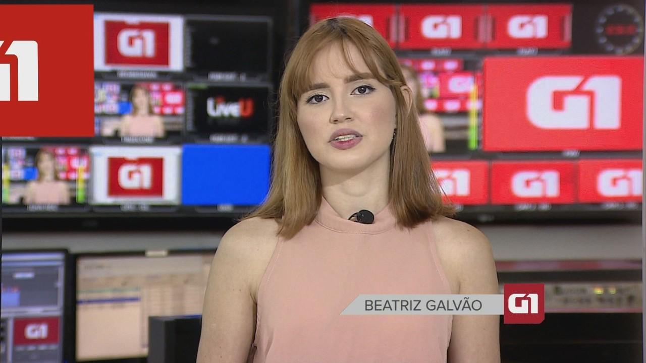 G1 em 1 Minuto RO: Terras protegidas de RO são vendidas na internet, revela BBC